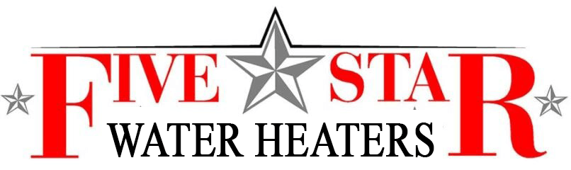 five-star-water-heater-logo
